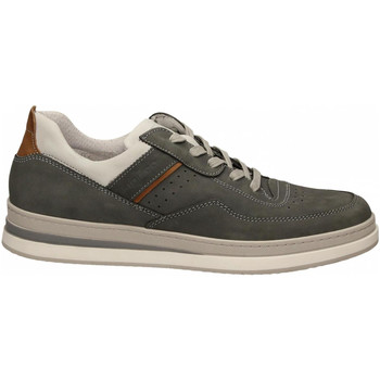 Chaussures Homme Baskets basses IgI&CO UIK 51432 grig-scuro