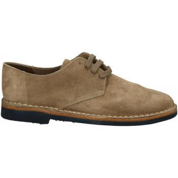 Chaussures Homme Derbies Frau CASTORO sughero