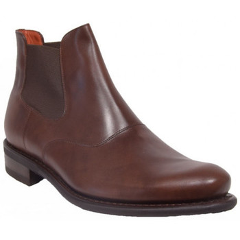 Chaussures Homme Boots Paraboot loven Marron