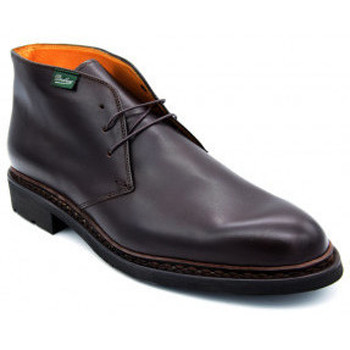 Chaussures Homme Boots Paraboot lully Marron