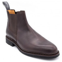 Chaussures Homme Boots Paraboot chamfort Marron