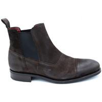 Chaussures Homme Boots Paraboot breguet Marron