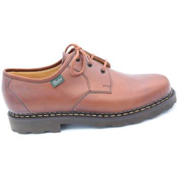 Chaussures Homme Derbies Paraboot castel Marron