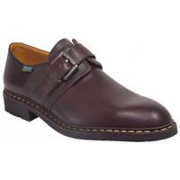 Chaussures Homme Derbies Paraboot loty Marron