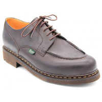 Chaussures Homme Derbies Paraboot chambord Marron