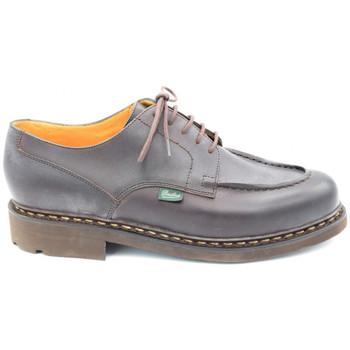 Chaussures Homme Derbies Paraboot chambord Marron
