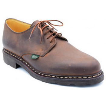 Chaussures Homme Derbies Paraboot arles Marron