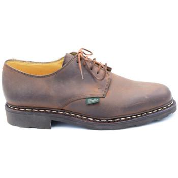 Chaussures Homme Derbies Paraboot arles Marron