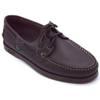 Chaussures Homme Mocassins Paraboot barth foul Marron
