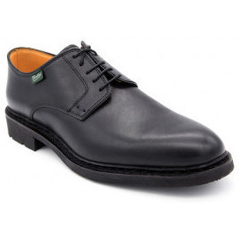 Chaussures Homme Derbies Paraboot frenaye Noir