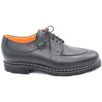 Chaussures Homme Derbies Paraboot avignon Noir