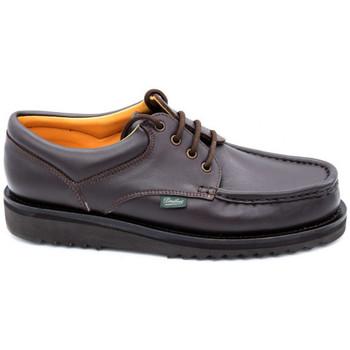Chaussures Homme Mocassins Paraboot thiers/sport Marron
