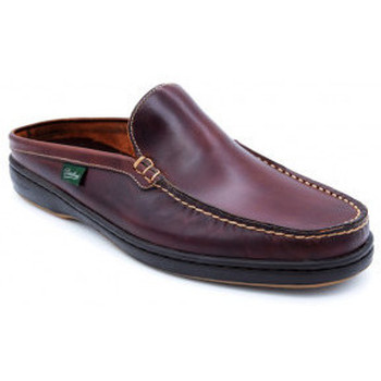 Chaussures Homme Sabots Paraboot ancyl Marron