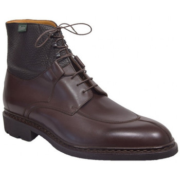 Chaussures Homme Boots Paraboot beaumont Marron
