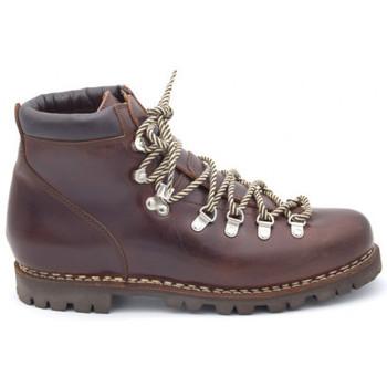 Chaussures Homme Boots Paraboot avoriaz Marron