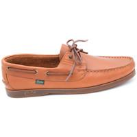 Chaussures Homme Chaussures bateau Paraboot barth Marron