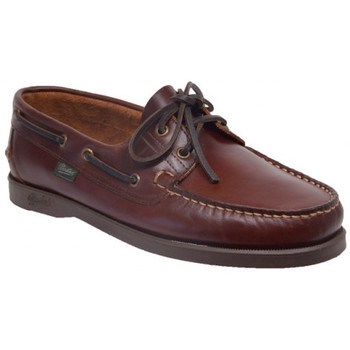 Chaussures Homme Chaussures bateau Paraboot barth Marron