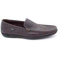 Chaussures Homme Mocassins Paraboot anvers Marron