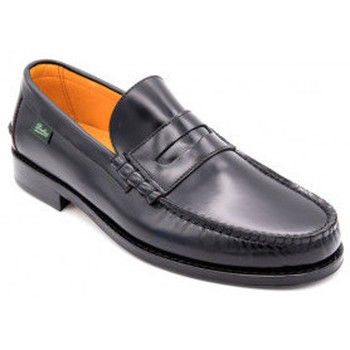 Chaussures Homme Mocassins Paraboot columbia Noir