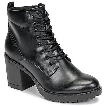 Chaussures Femme Bottines Marco Tozzi 2-25204-35-002 Noir