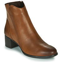 Chaussures Femme Bottines Marco Tozzi 2-25399-35-372 Marron
