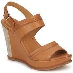 Sandales et Nu-pieds Zinda HAPPY