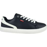 Chaussures Homme Baskets basses Levi's Vernon TD 231539-841-17