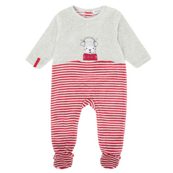 Vêtements Enfant Pyjamas / Chemises de nuit Noukie's Z092131 Multicolore