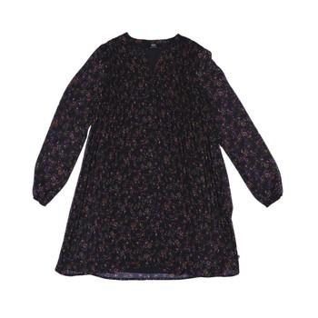 Vêtements Fille Robes courtes Le Temps des Cerises PENNY Noir