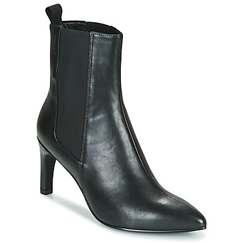 Chaussures Femme Bottines Vagabond Shoemakers WHITNEY Noir
