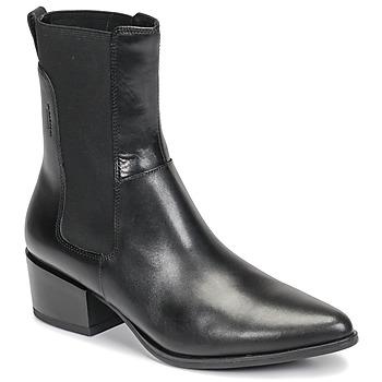 Chaussures Femme Bottines Vagabond Shoemakers MARJA Noir