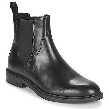 Chaussures Femme Boots Vagabond AMINA Noir