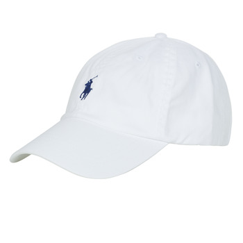 Accessoires textile Homme Casquettes Polo Ralph Lauren HSC01A CHINO TWILL Blanc