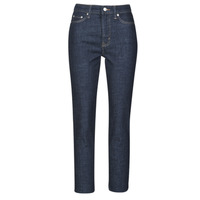 Vêtements Femme Jeans slim Lauren Ralph Lauren REGAL Bleu Brut
