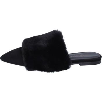 Chaussures Femme Sandales et Nu-pieds Stephen Good BM208 Noir