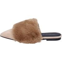 Chaussures Femme Sandales et Nu-pieds Stephen Good BM209 Beige
