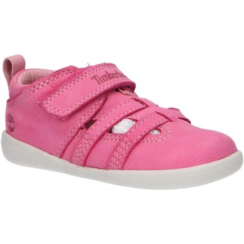 Chaussures Fille Sandales et Nu-pieds Timberland A21HN TREE Rosa