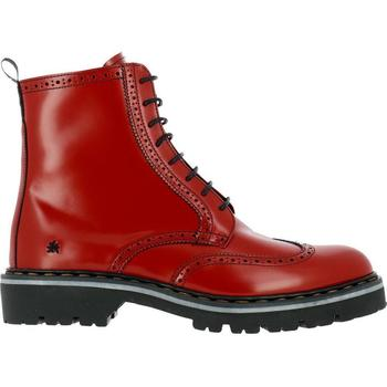 Chaussures Homme Boots Art 111981670003 Red