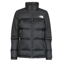 Vêtements Femme Doudounes The North Face W DIABLO DOWN JACKET Noir