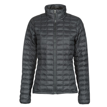 Vêtements Femme Doudounes The North Face W THERMOBALL ECO JACKET Noir