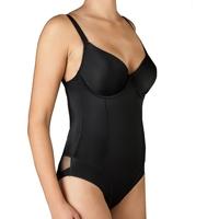 Sous-vêtements Femme Bodys Selene BD GIORGIA-C NEGRO Negro