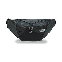 Sacs Sacs banane The North Face LUMBNICAL Gris/Noir