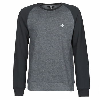 Vêtements Homme Sweats Volcom HOMAK CREW Gris