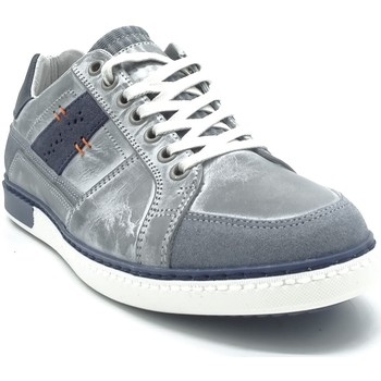 Chaussures Homme Baskets mode Arima ROAN GRIS