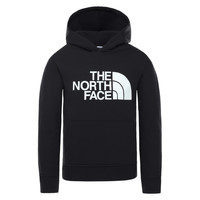 Vêtements Enfant Sweats The North Face DREW PEAK HOODIE Noir
