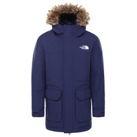 Vêtements Garçon Parkas The North Face MCMURDO PARKA Marine