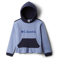 Vêtements Fille Sweats Columbia COLUMBIA PARK HOODIE Bleu