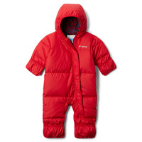 Vêtements Enfant Doudounes Columbia SNUGGLY BUNNY Rouge