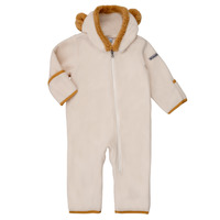 Vêtements Enfant Combinaisons / Salopettes Columbia TINY BEAR Blanc
