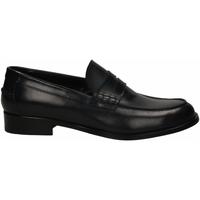 Chaussures Homme Mocassins Edward's BATIK blu